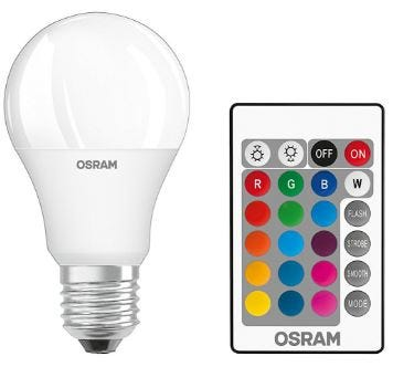Functional LED Bulbs