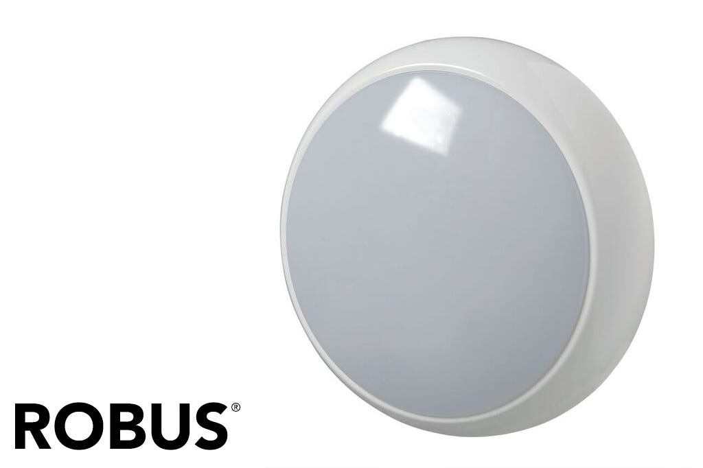 Robus LED Circular Fitting