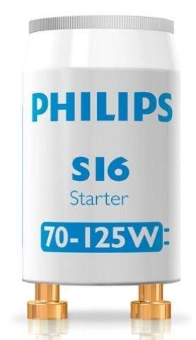 70w-125w Starters