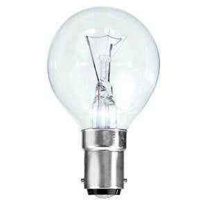 Halogen Household Bulbs