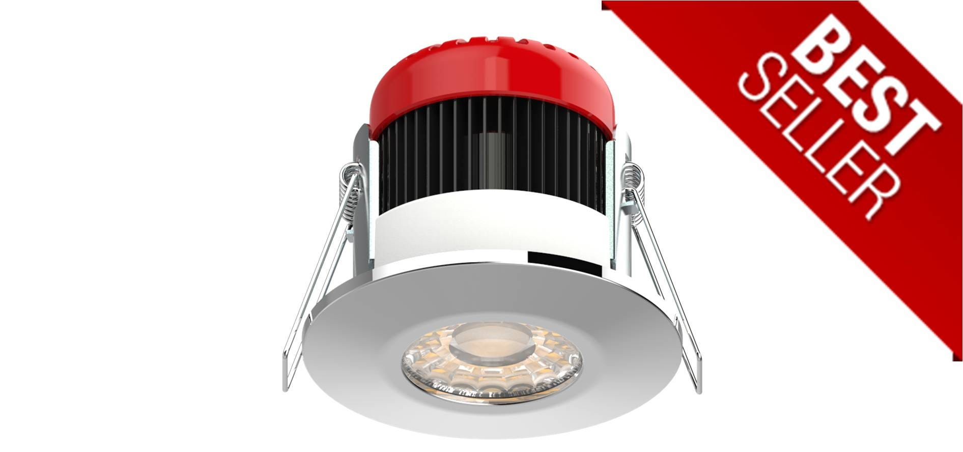 Britesource 10w All In One Downlight
