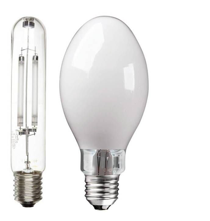 Venture SON Lamps
