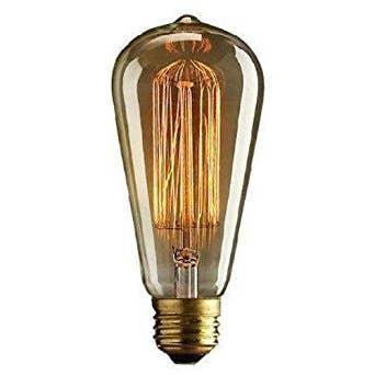 Decorative Incandescent Bulbs