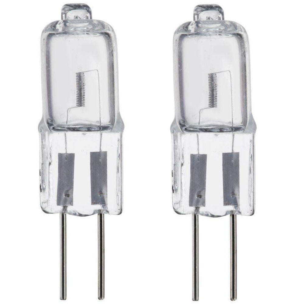 G4 Halogen Bulbs