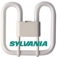 Sylvania 2D (Lynx Q) Lamps