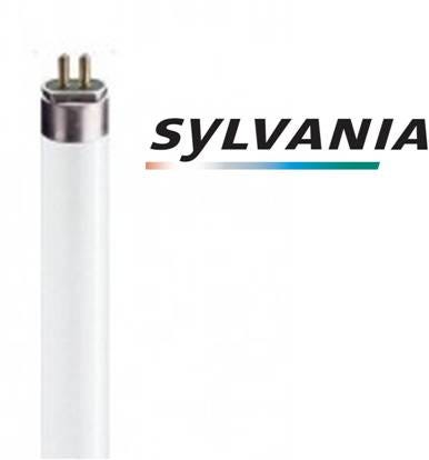 Sylvania T5 Fluorescent Tubes
