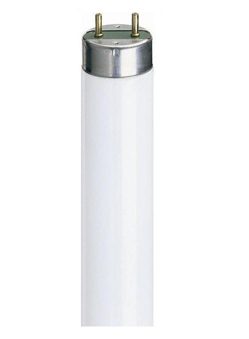 T8 Tubes - 25mm Diameter