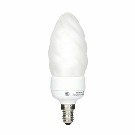 Compact Fluorescent Clearance