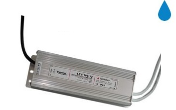 Image of High Quality Waterproof 60w LED Driver