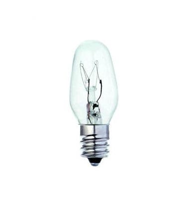 Image of BELL 7w Nightlight Clear SES (E14) - 02392