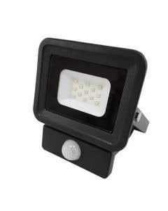 10w LED Floodlight with PIR