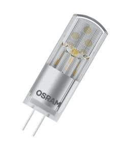 Osram 2.4w LED 12v G4 2700k - 4058075811492