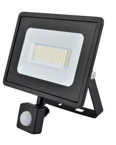 Eveready 30w LED Floodlight - IP65 c/w PIR