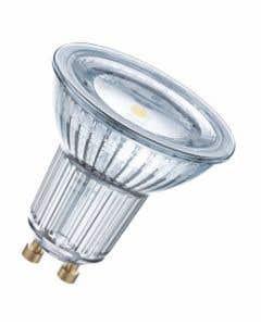 Osram 4.3w LED Par16 36deg GU10 2700k - 4052899958104