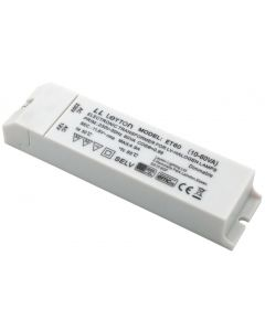 20-60va Electronic Transformer for Low Voltage Lamps (Preleaded)