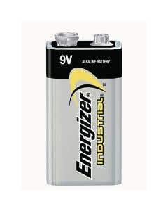 9v Batteries single