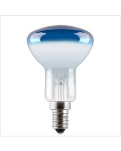 R50 Reflector Spotlight 40W SES Blue