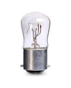 Crompton 15W BC Pygmy Lamp