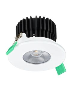Philips 6w LED Coreline Recessed Spot 840 - Dimmable