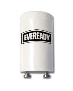Eveready 4-65w Fluorescent Starter - S1092