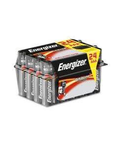Energizer AAA 24 Value Pack Alkaline Batteries