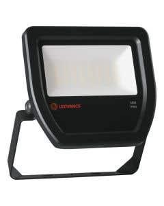 Osram LEDVANCE 30w LED Floodlight 6500k IP65 - Black front