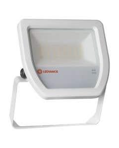 Osram LEDVANCE 30w LED Floodlight 3000k IP65 - White