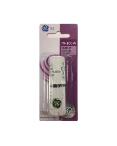 GE 155/801 70-100w Twin Blister Pack - 39564