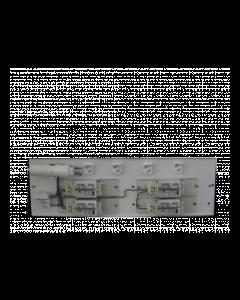 4x36w Switch Start Gear Tray