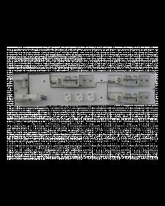 3x58w Switch Start Gear Tray