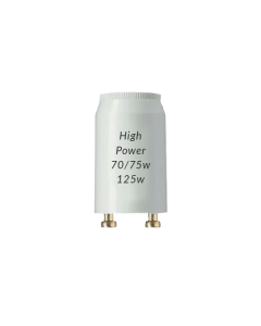 High Power Starter 70-125W
