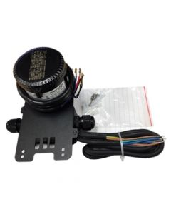 MERRYTEK DIMMABLE LIGHTING CONTROL SWITCH - MC054V RC A