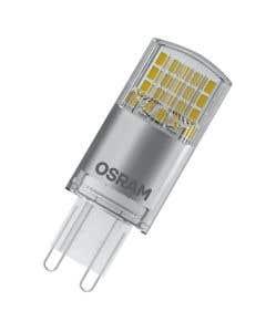 Osram 3.8w LED G9 2700k - 4058075811812