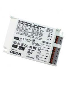 OSRAM QT-M 2X26-42/220-240 MULTIWATT