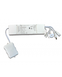 Bright Source Plug and Play Emergency Pack