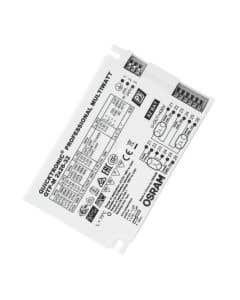 OSRAM QTP-M 2X26-32/230-240 MULTIWATT