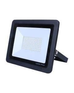 100w LED Floodlight IP65 with a photocell sensor