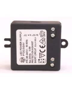 Relco PTDC/3/24V/N 3w 24v LED Power Supply