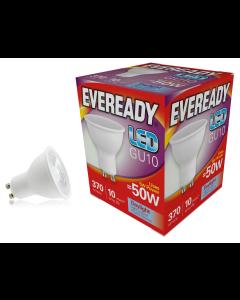 Eveready 5w LED GU10 6500K - S13601