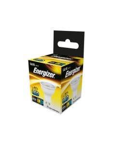 Energizer 5.8w 36deg LED GU10 4000K - S9406 - Picture of Box