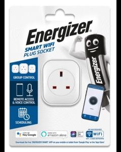 Energizer Smart Wifi UK Wall Plug - S17165
