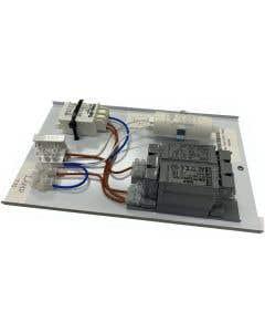 150w Metal Halide & Sodium Gear Tray