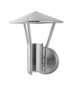 Powermaster Stainless Steel Tri-Arm Pagoda Reflector Lantern - S12510