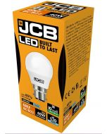 JCB 6w LED Golf Ball Opal BC 6500K - S10970 Picture of Box