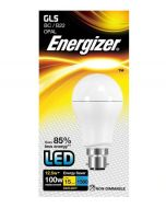 12.5w Energizer LED GLS 6500k B22 - S9427 - Picture of Box