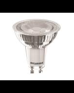 Sylvania 4.5w LED GU10 36° 3000k Dimmable - 0028550