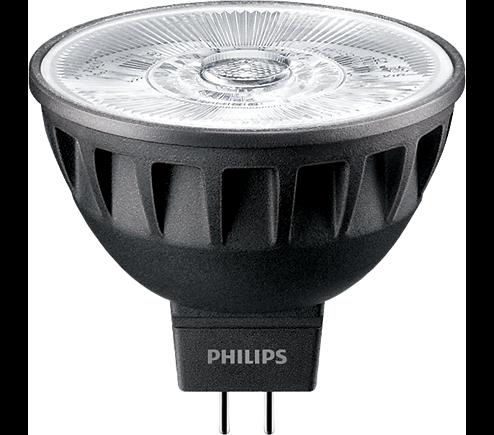 Image of Philips Master 7.5w 12v LED MR16 36° - 940