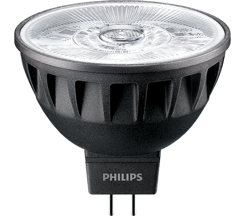 Image of Philips Master 7.5w 12v LED MR16 36° - 927